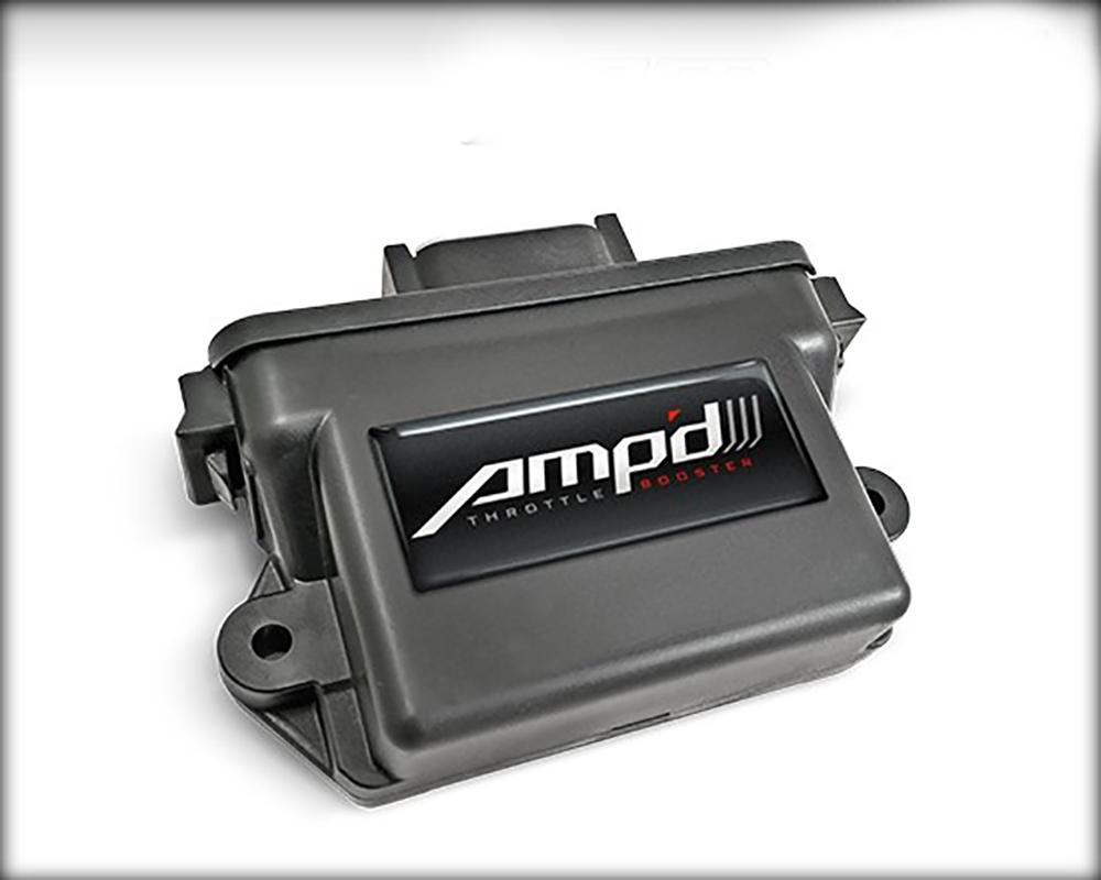 Superchips 48858-JT Amp'D Throttle Booster Jeep Gladiator JT   Jeep Wrangler JL 2018-2020