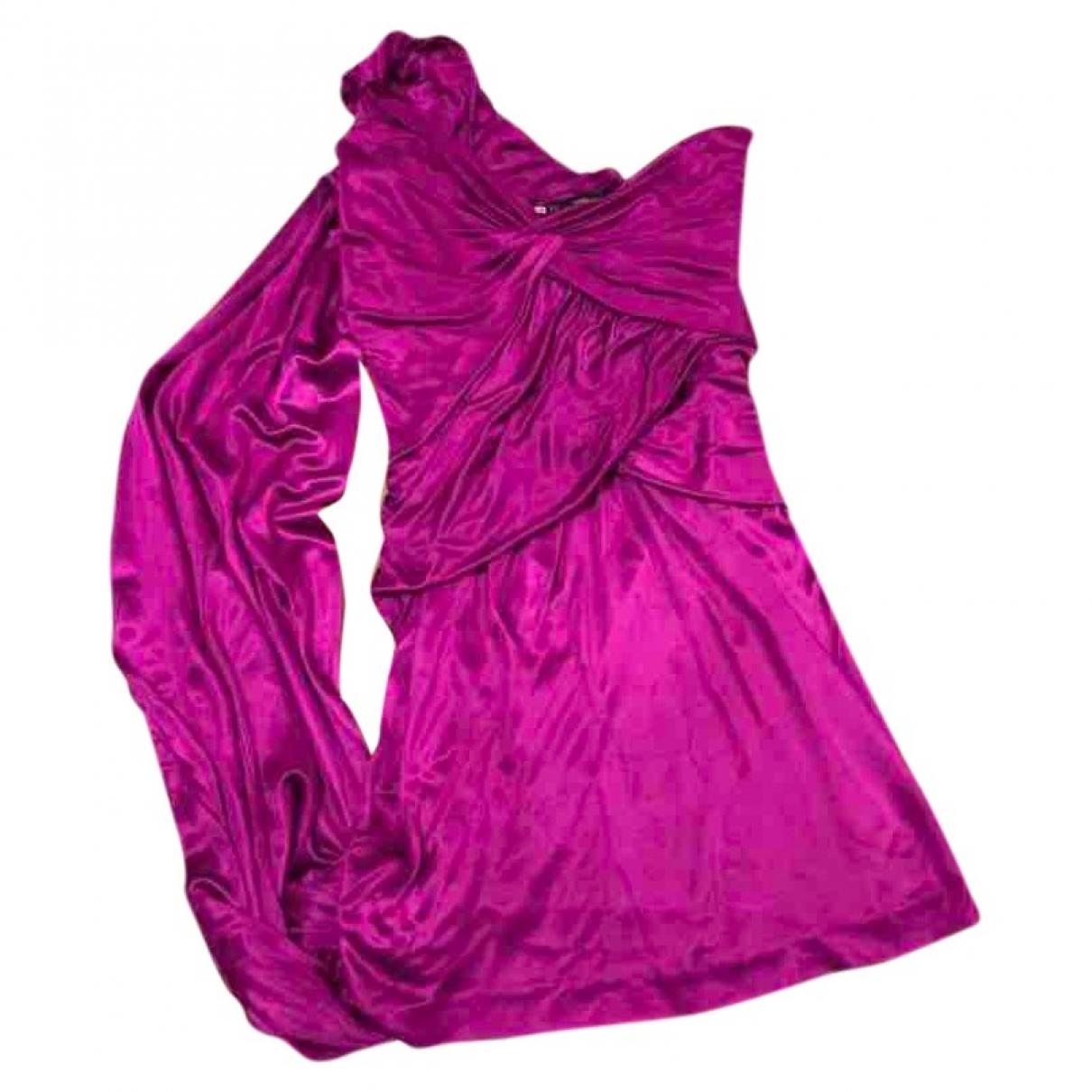 Dsquared2 - Robe   pour femme - violet