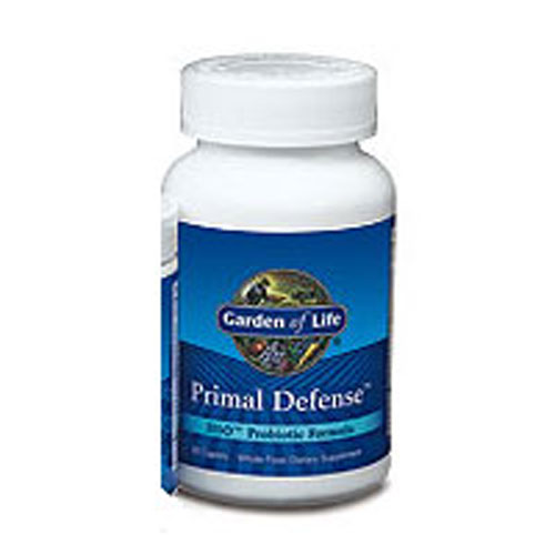 Primal Defense 216 Caplets by Garden of Life