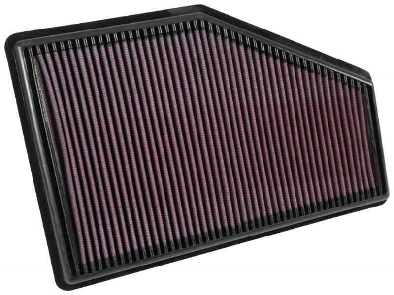 K&N 33-5049 Replacement Air Filter