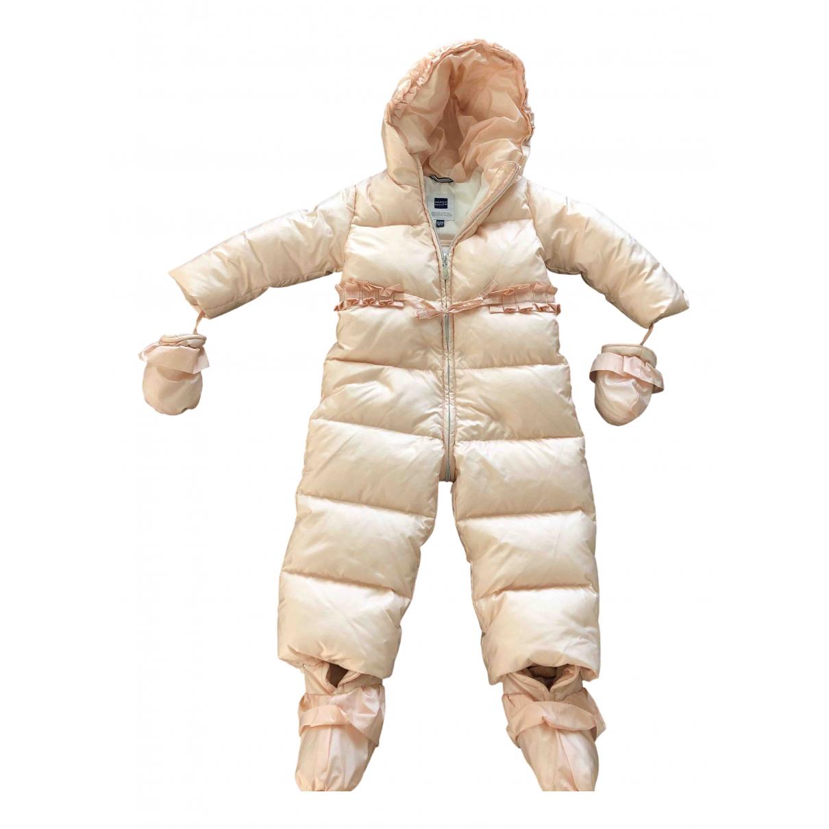 Paper Moon - Blousons.Manteaux   pour enfant - rose