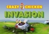 Moorhuhn Invasion (Crazy Chicken Invasion) Steam CD Key
