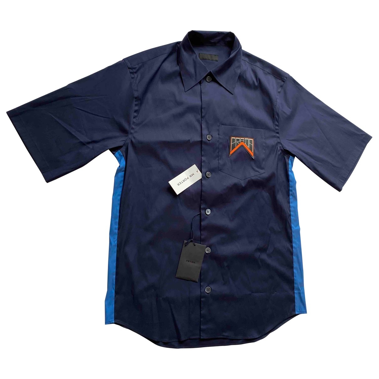 Camisas Prada