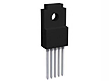 ROHM BAJ2DD0WT, LDO Voltage Regulator Controller, 2A, 12 V, ±1% 5-Pin, TO-220FP (5)