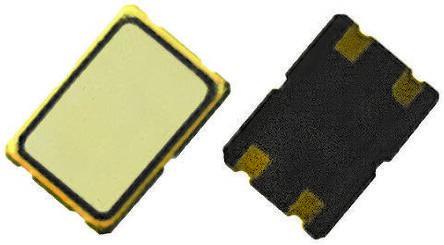 AKER 16MHz Crystal ±30ppm SMD 4-Pin 7 x 5 x 1.1mm (5)