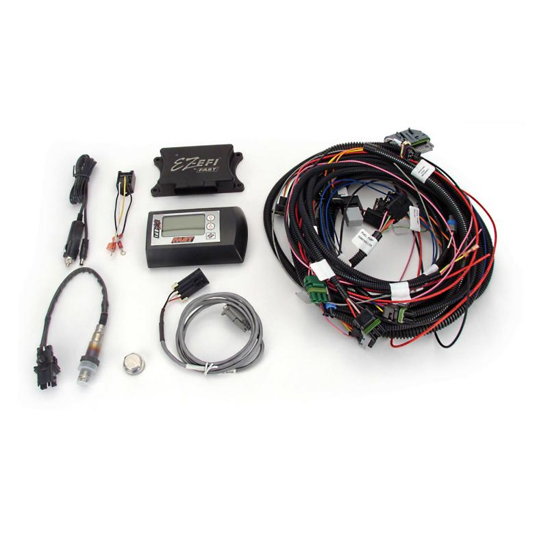 FAST EZ-EFI Multiport with Flying Leads