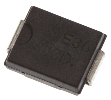 ON Semiconductor ON Semi 200V 3A, Silicon Junction Diode, 2-Pin DO-214AB MURS320T3G (5)