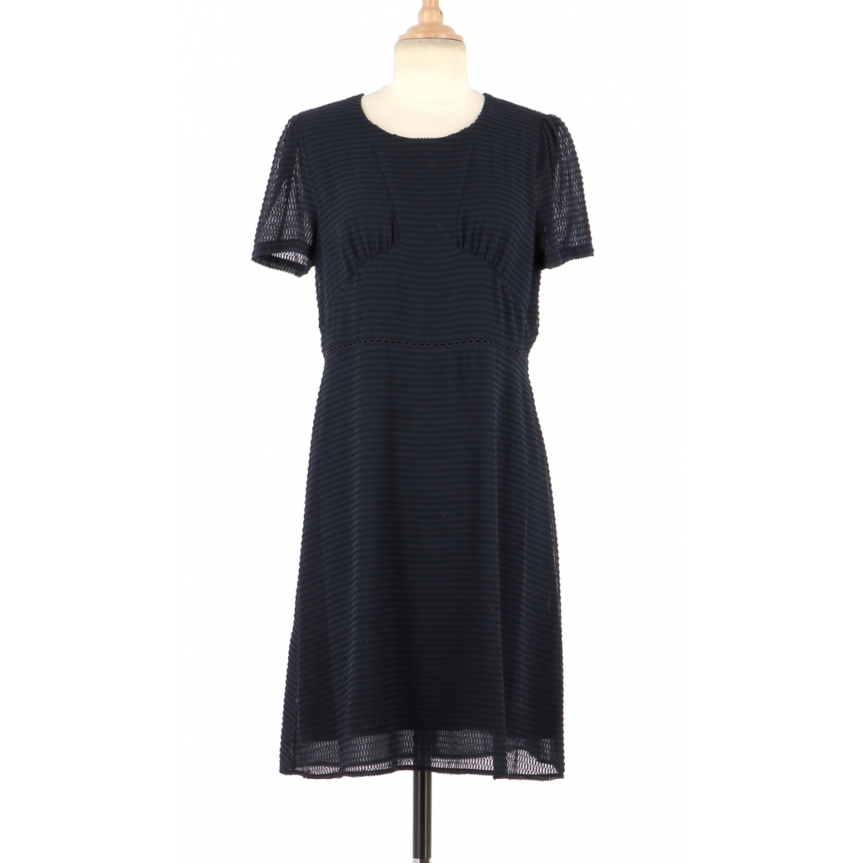 Comptoir Des Cotonniers - Robe   pour femme - marine