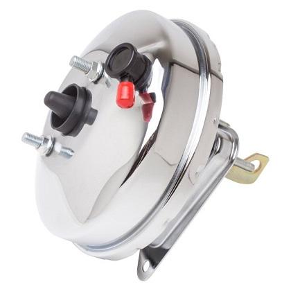 Racing Power Company R3704 Single Brake Booster 9
