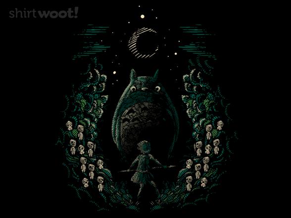 The Encounter T Shirt