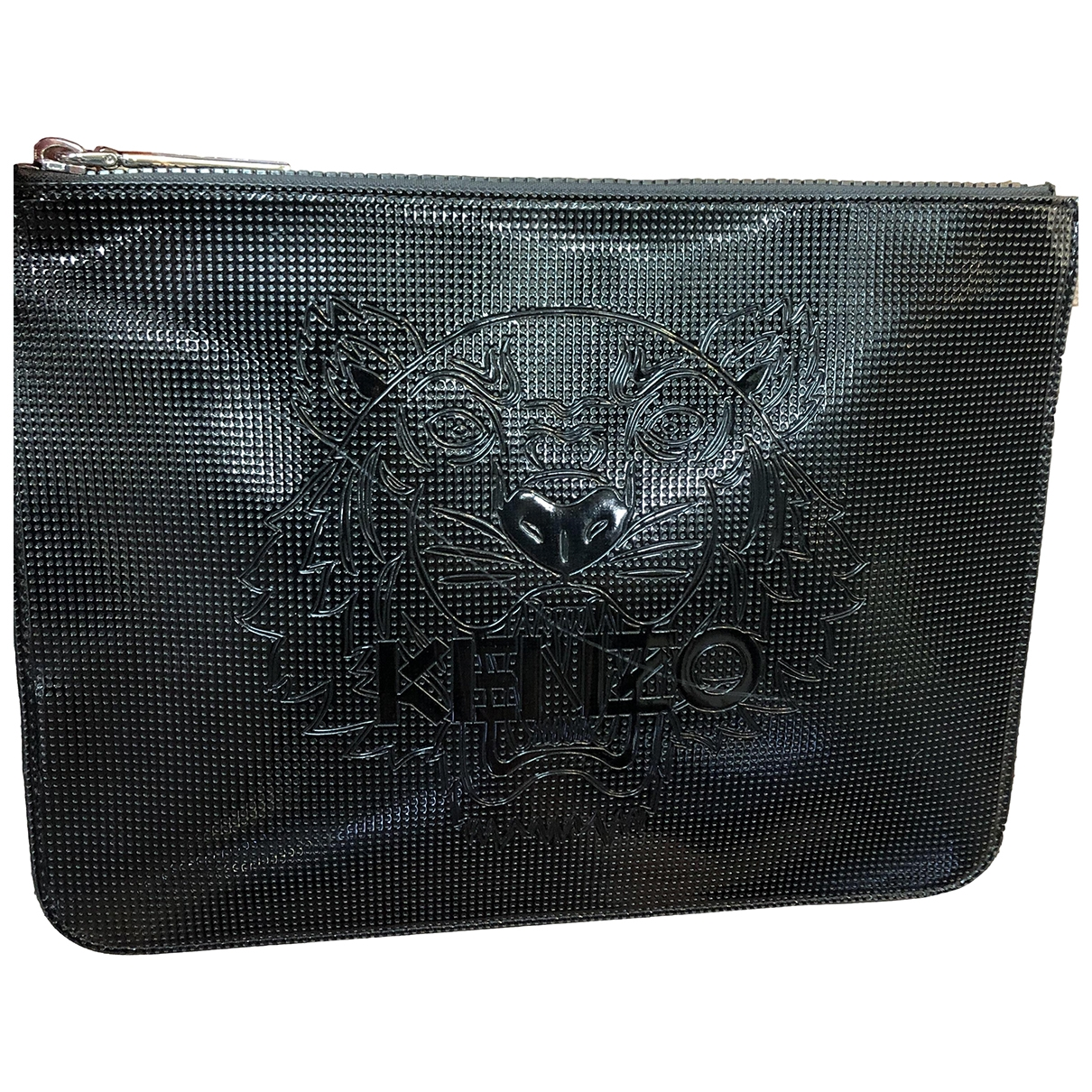 Kenzo \N Black Purses, wallet & cases for Women \N