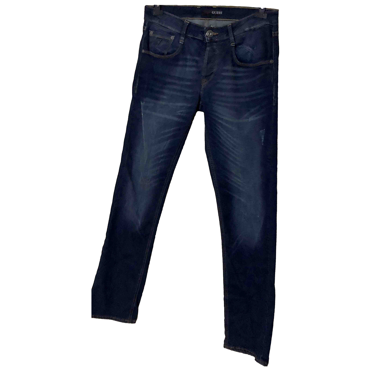 Guess N Cotton Jeans for Men 31 US