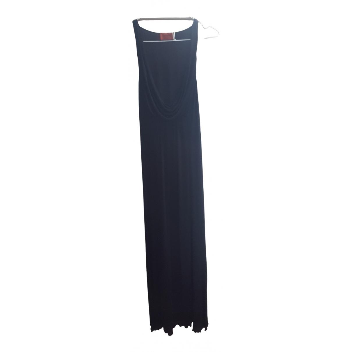 Missoni - Robe   pour femme - noir