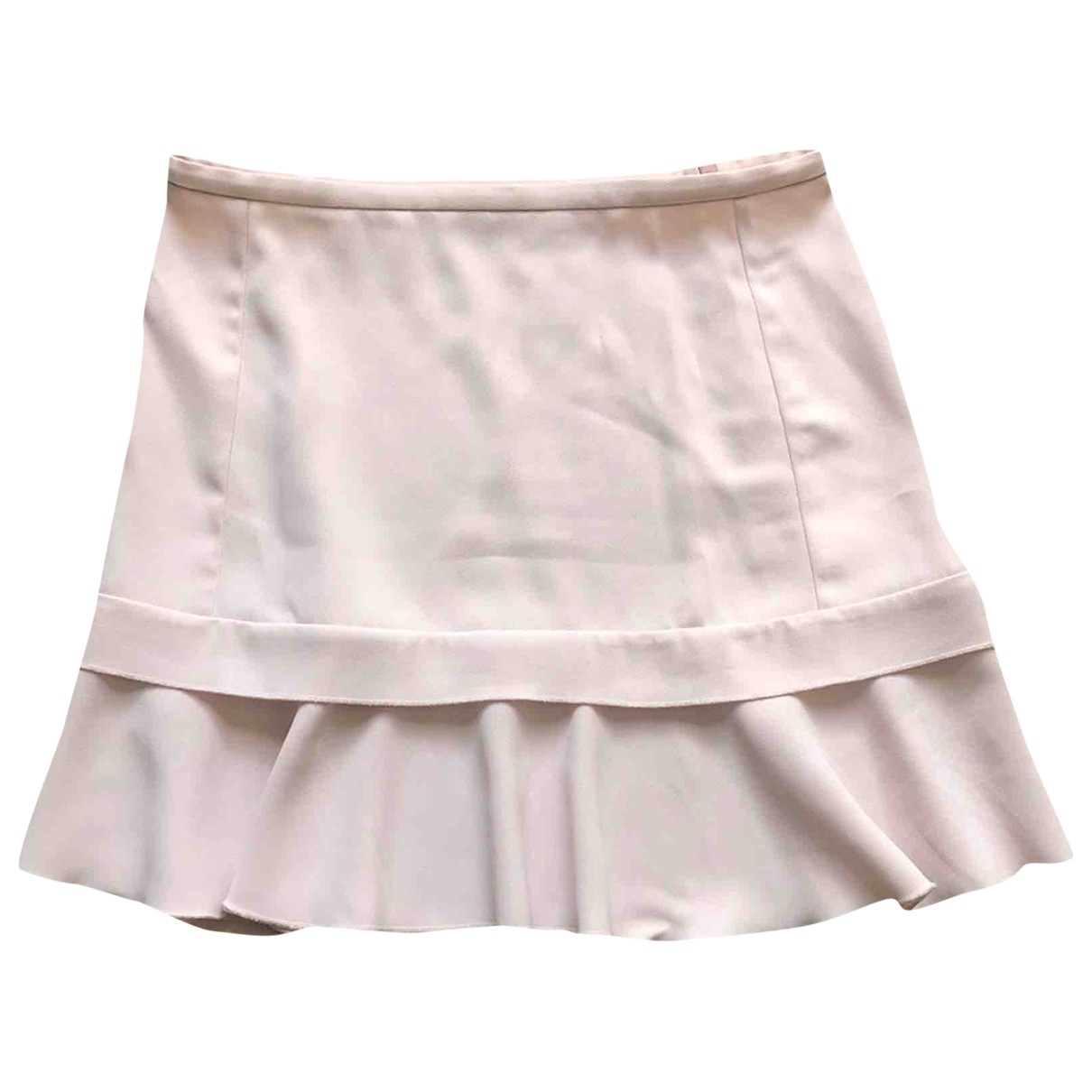 See By Chloé \N Pink skirt for Women 36 FR