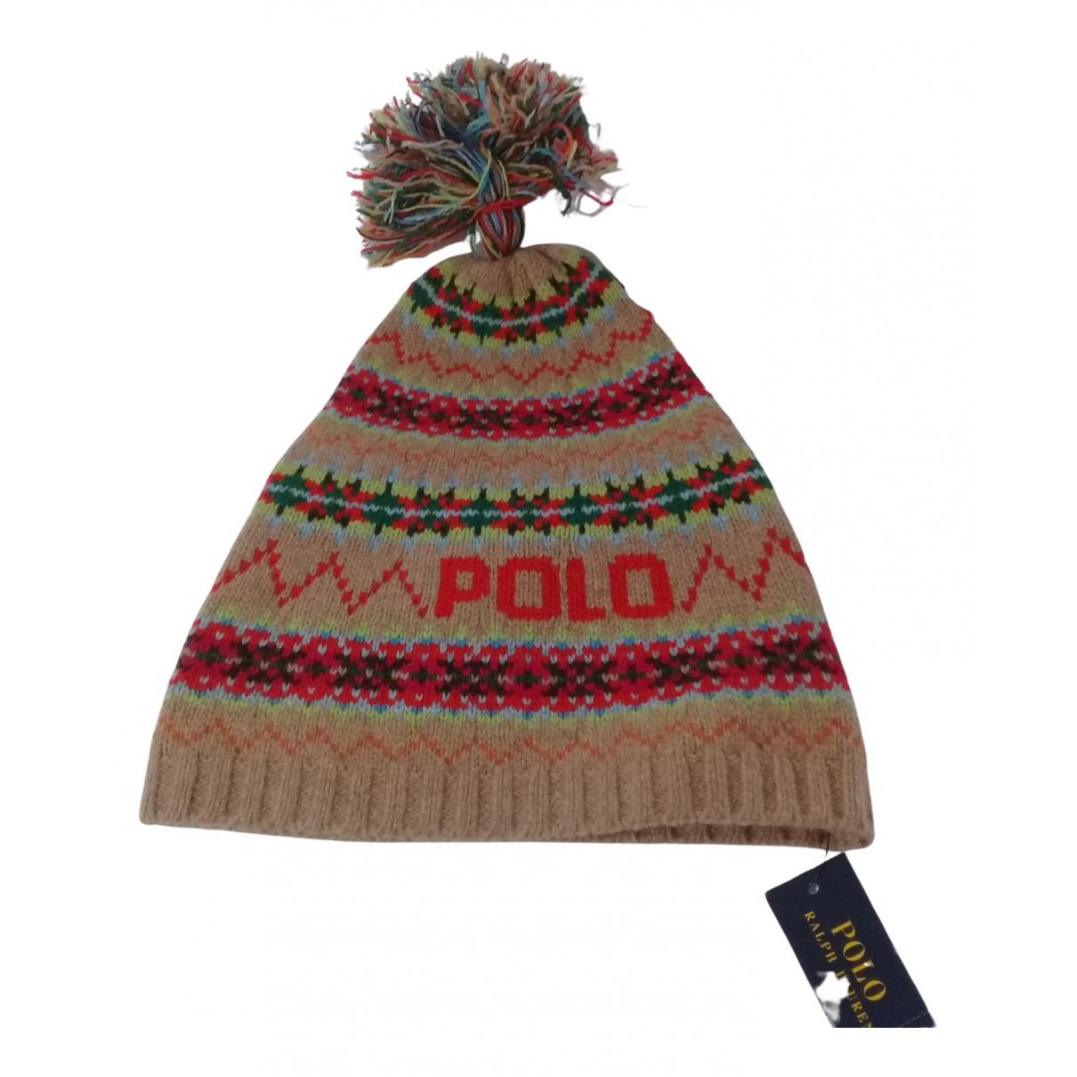 Polo Ralph Lauren N Multicolour Wool hat for Women M International