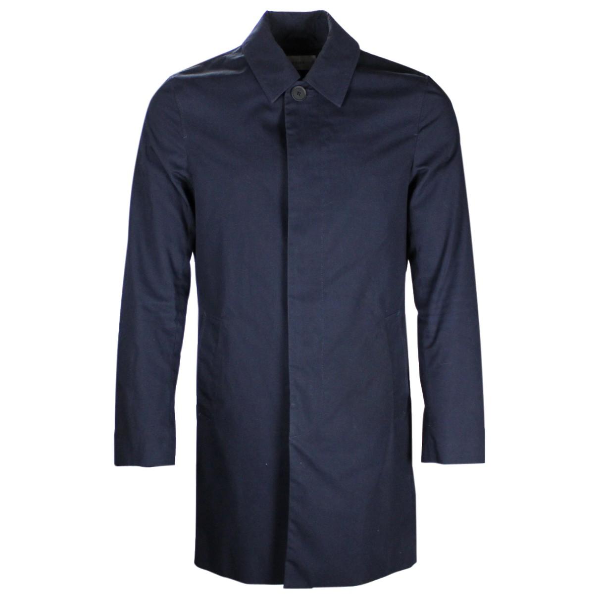 Reiss - Manteau   pour homme - marine
