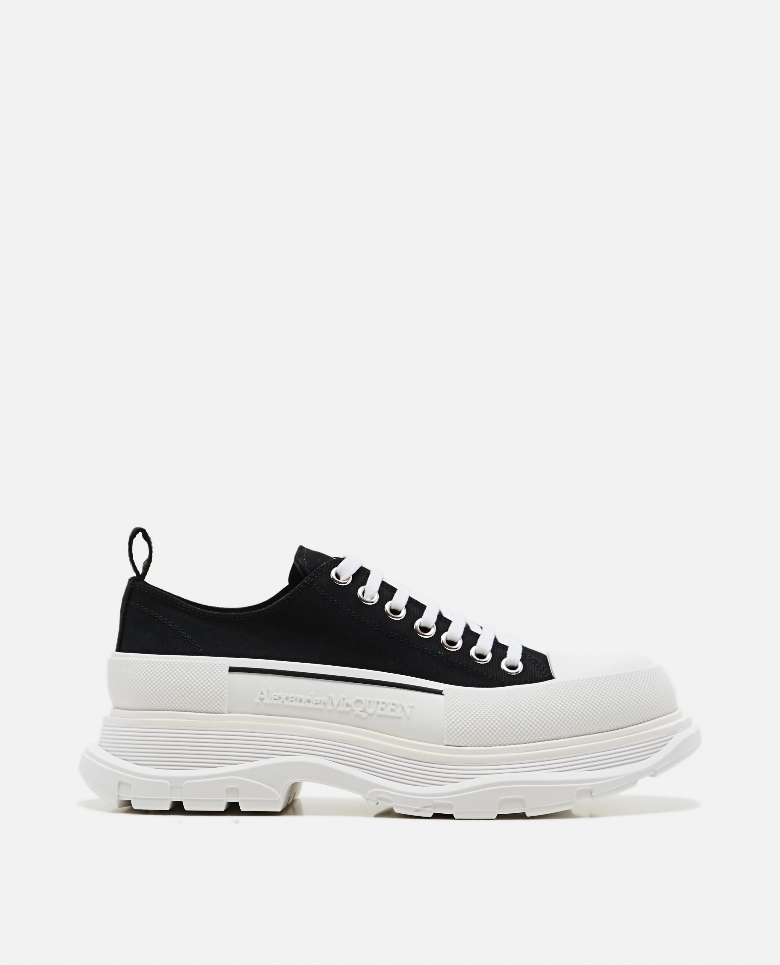 Tread Sleek laced shoes