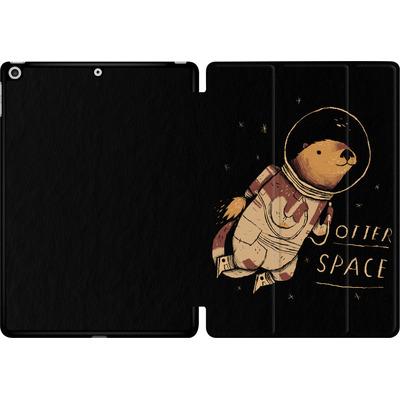Apple iPad 9.7 (2018) Tablet Smart Case - Otter Space von Louis Ros