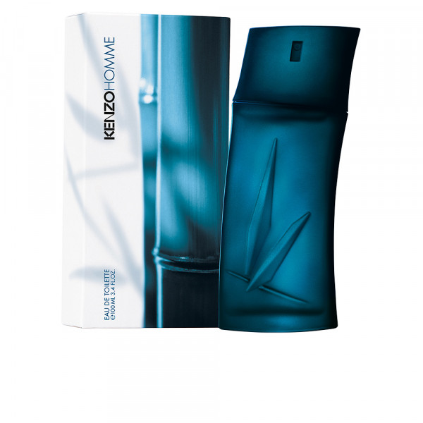 Kenzo - Kenzo Eau de toilette en espray 100 ML