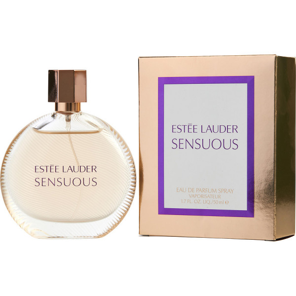 Estée Lauder - Sensuous : Eau de Parfum Spray 1.7 Oz / 50 ml