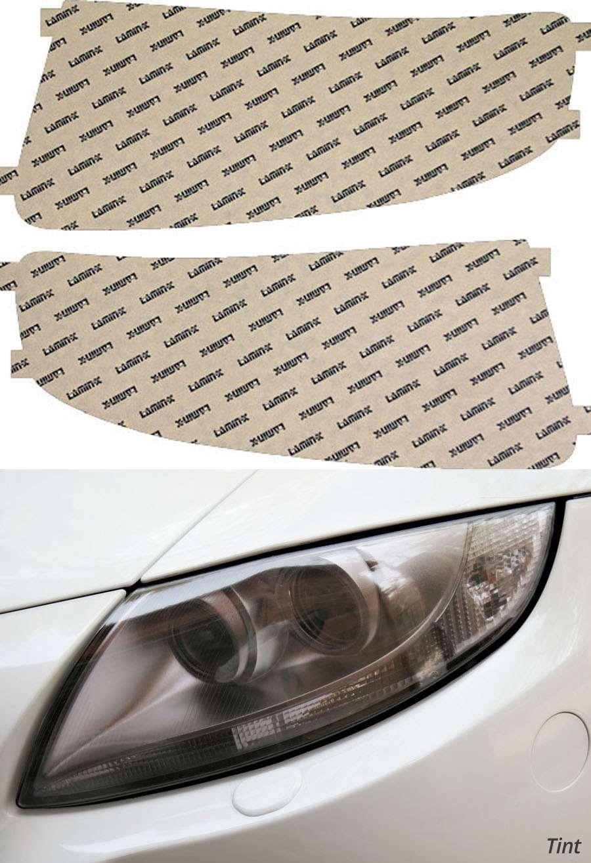 Honda Element 09-11 Tint Headlight Covers Lamin-X H039T