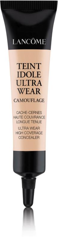 Teint Idole Ultra Wear Camouflage Concealer - 090 Ivoire (fair complexions w/ neutral undertones)