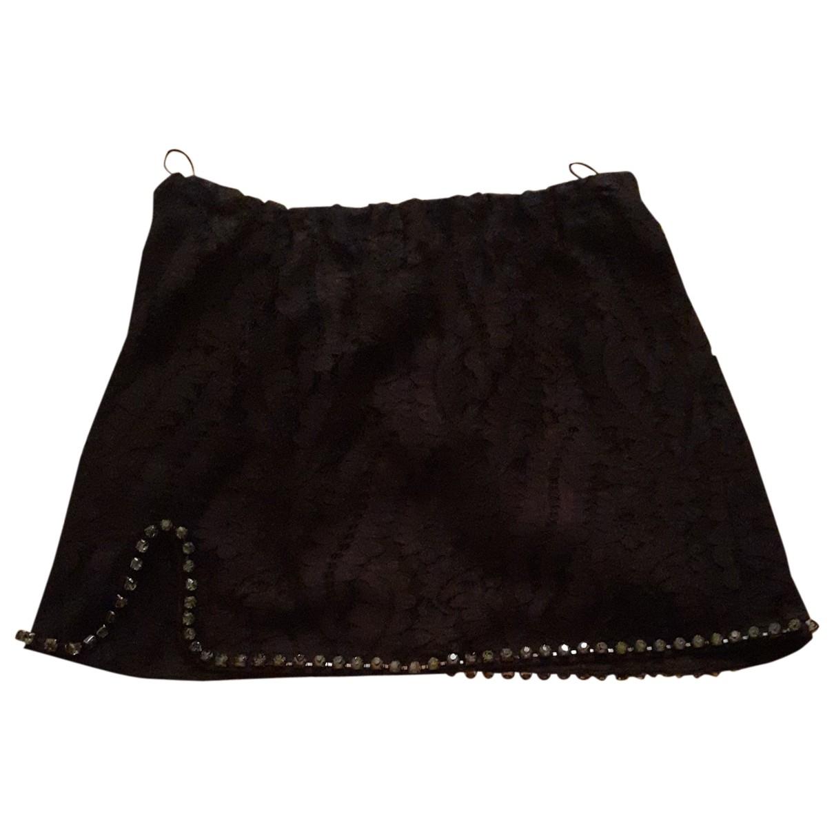 Mini falda N°21
