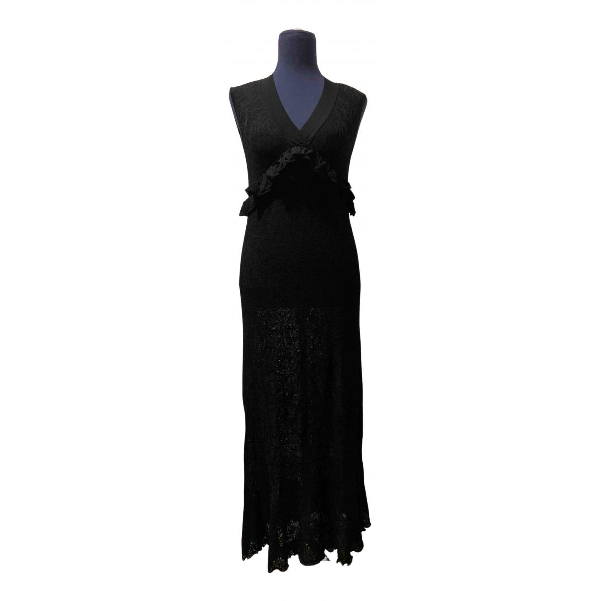 Just Cavalli N Black dress for Women S International