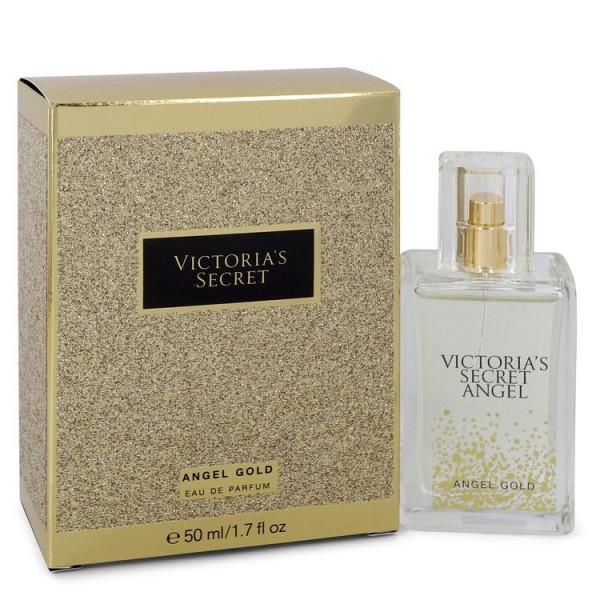 Angel Gold - Victorias Secret Eau de Parfum Spray 50 ml