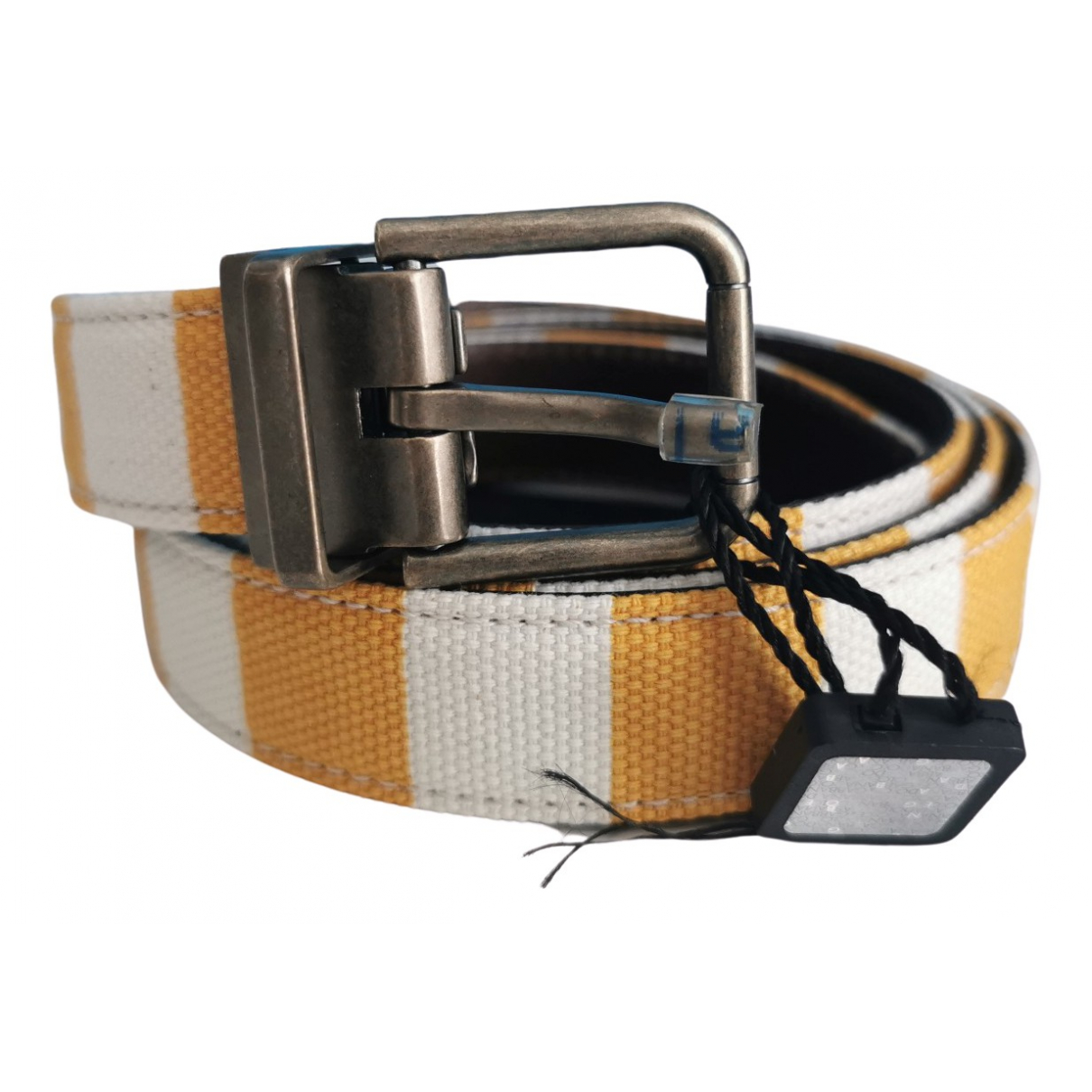 Dolce & Gabbana \N Multicolour Cloth belt for Women L International