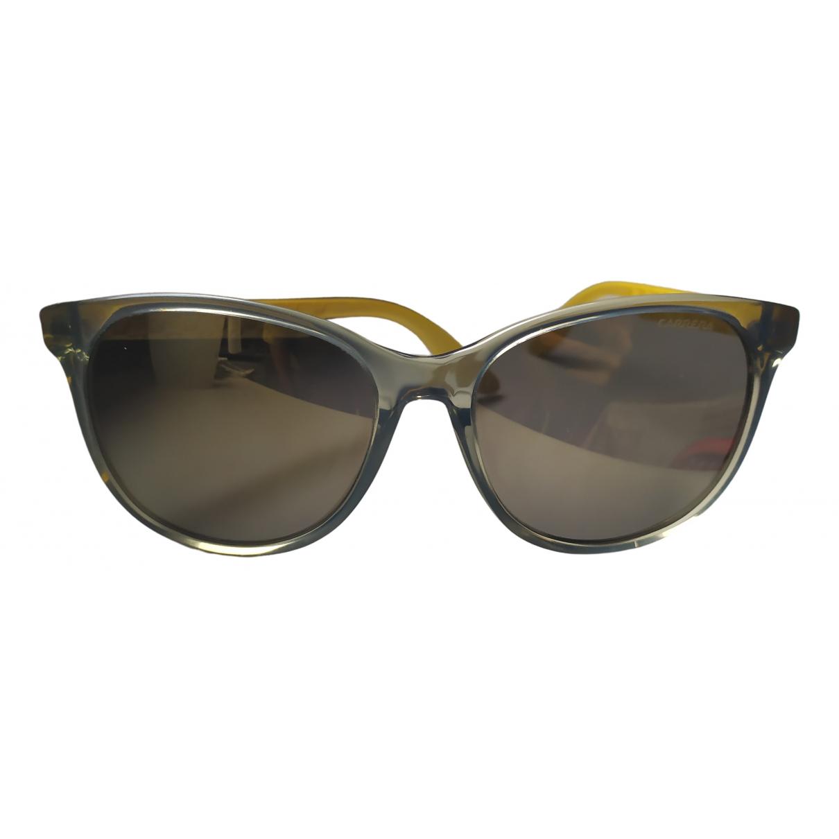 Carrera - Lunettes   pour femme - jaune