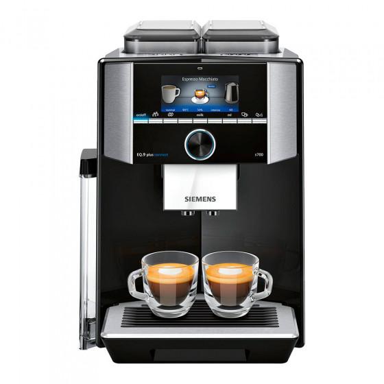 """Kaffeemaschine Siemens """"TI9573X9RW"""" (TI9575X9DE)"""
