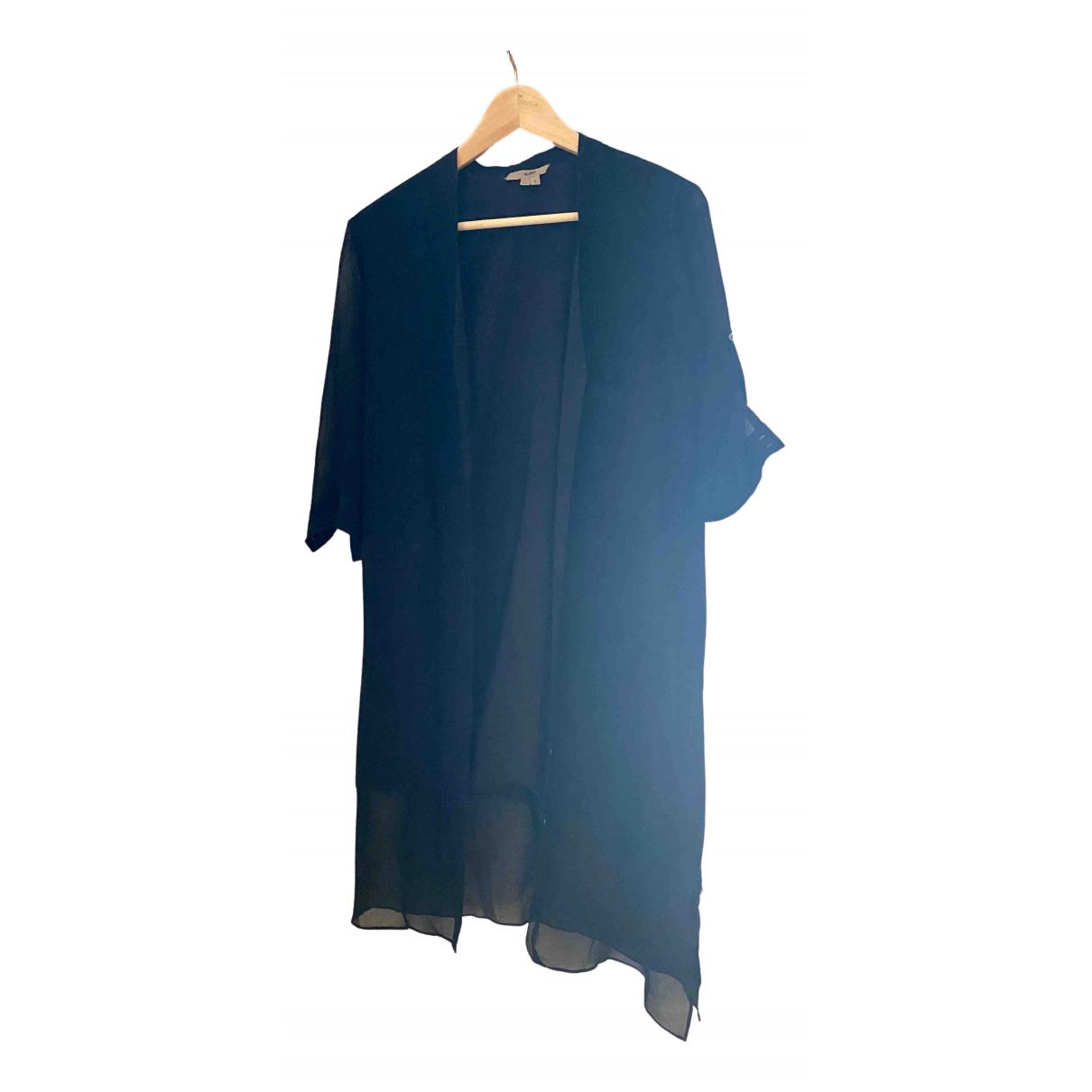 Helmut Lang - Top   pour femme en soie - noir