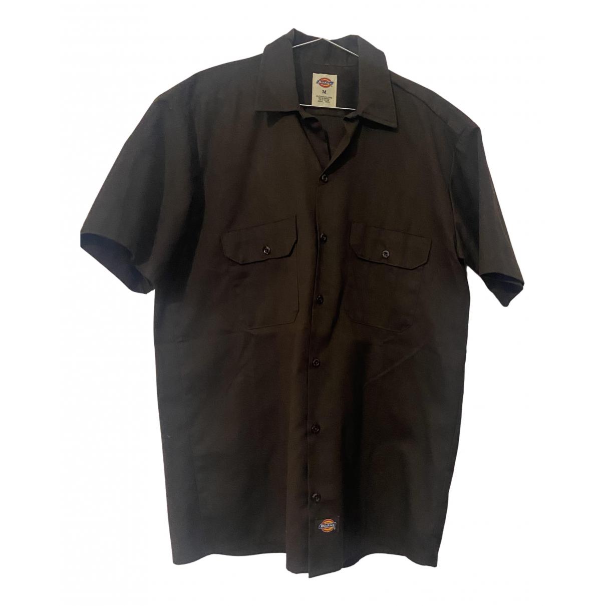 Dickies - Chemises   pour homme - marron