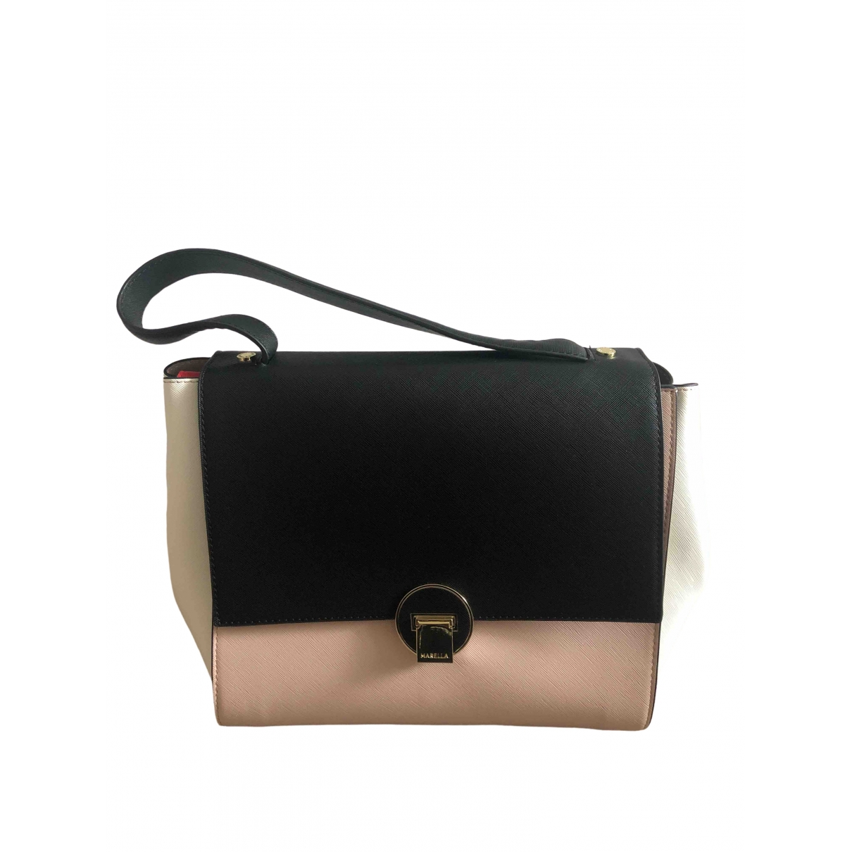 Marella \N Leather handbag for Women \N