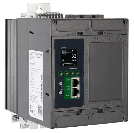 Eurotherm Power Control, Analogue, Digital Input, 32 A