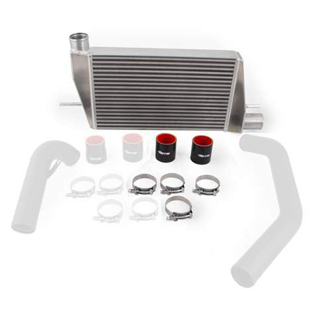 ETS 08-15 Mitsubishi Evolution X Intercooler 5.0