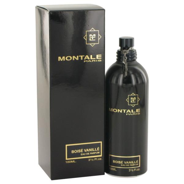 Boise Vanille - Montale Eau de parfum 100 ml