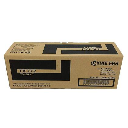Kyocera-Mita TK-172 1T02LZ0US0 Original Black Toner Cartridge