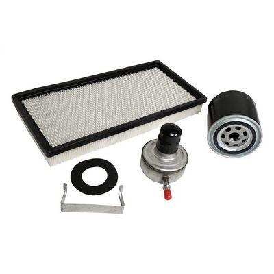 Crown Automotive Master Filter Kit - MFK9