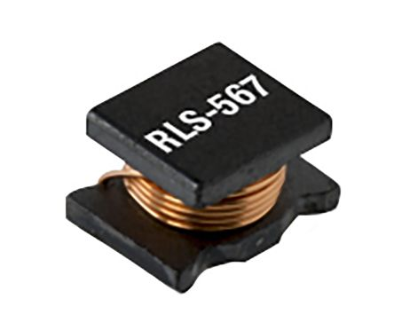 Recom RLS Series Line Inductor for use with  Power Supply