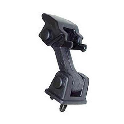 Crown Automotive Hood Catch (Black) - 55176636AD