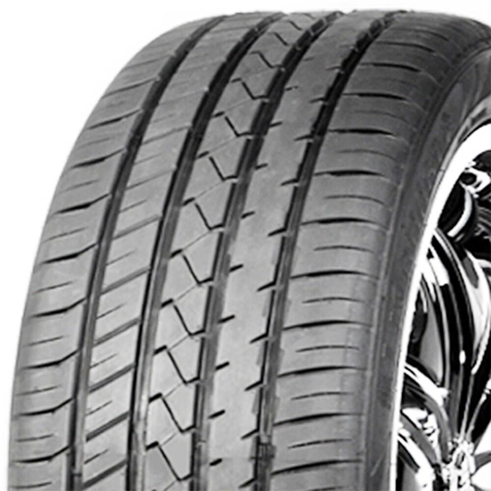 Lionhart lh-five P245/40R19 98W bsw all-season tire
