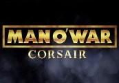 Man O War: Corsair - Warhammer Naval Battles Steam CD Key