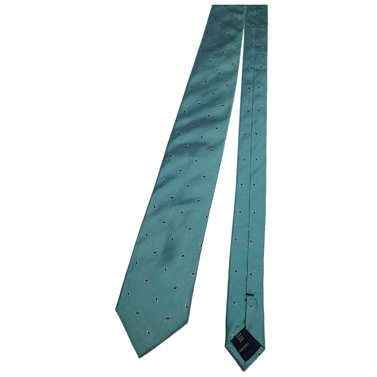 Hackett London - Cravates   pour homme en soie