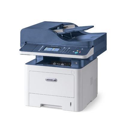 Xerox WorkCentre 3345/DNI Multifunction Monochrome Laser Printer