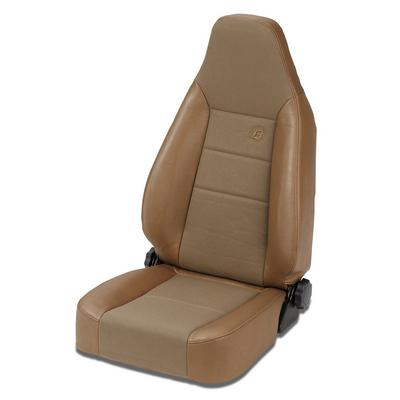 Bestop Trailmax II Sport Recliner Front Seat (Spice) - 39438-37