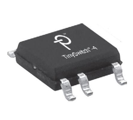 Power Integrations TNY288DG, AC-DC Converter, Minimum of 50 V dc 7-Pin, SOIC (10)