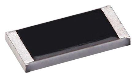 TE Connectivity 52.3Ω, 1812 (4532M) Thin Film SMD Resistor ±0.1% 0.1W - CPF0805B52R3E1 (20)