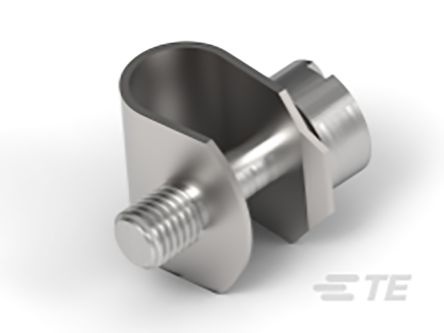 TE Connectivity , 5746881 Screw Retainer Kit Metal Shell or All Plastic Connectors (HDP,HDF or HDE) (1000)